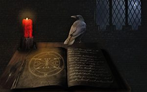 black magic love spells that manifest fast